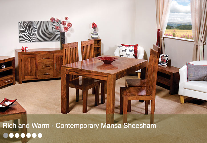 TNS Furniture | Indian Sheesham, Rosewood, Mango, Acacia and Oak