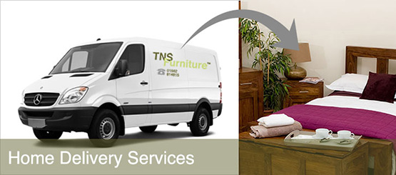 Tns Furniture Delivery Service And Returns Policy