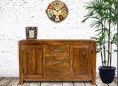 Indian Sheesham Sideboard