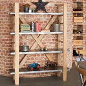 Chennai Large Bookcase