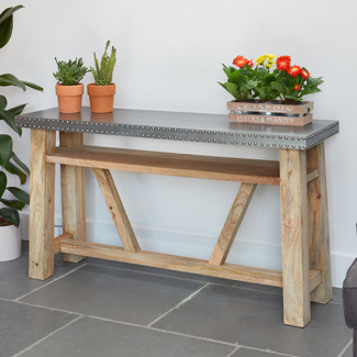 Chennai Console Table