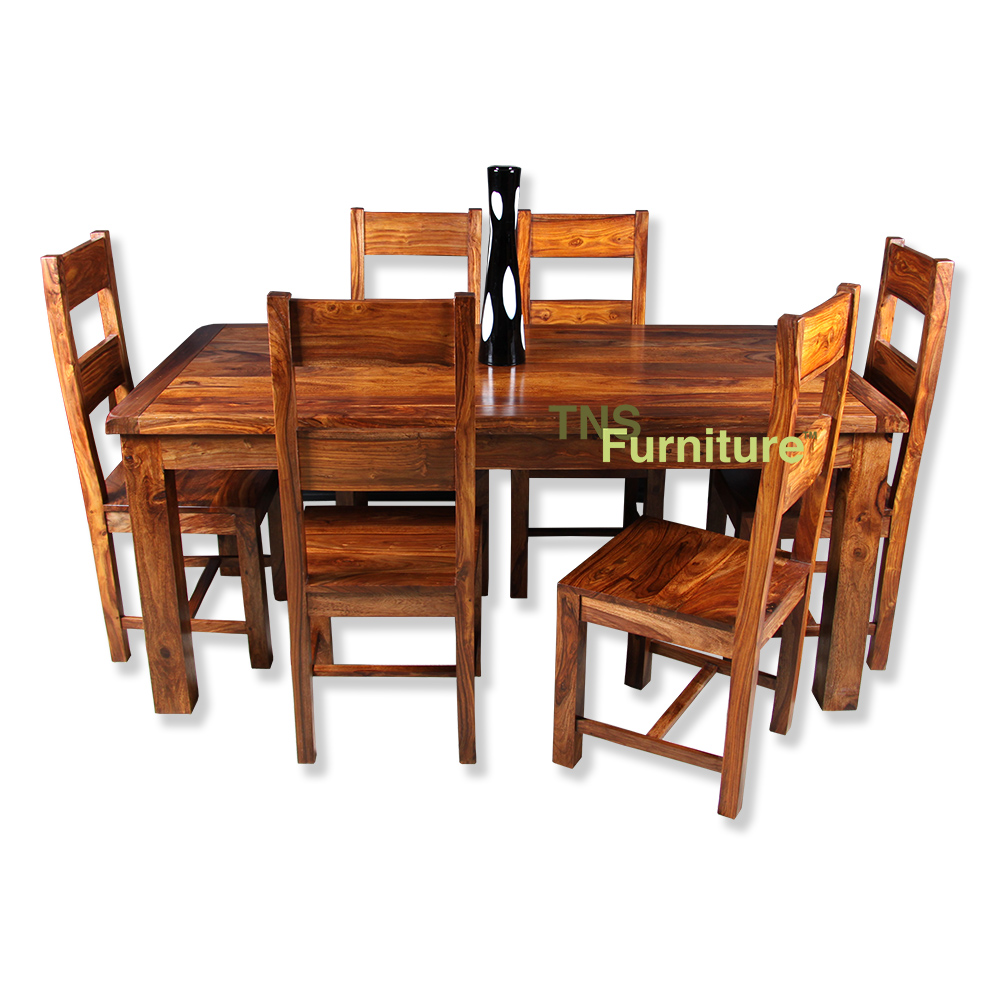 Tns Furniture Assam 175cm Dining Table