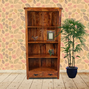 Assam Large Bookcase
