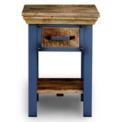 Canacona 1 Drawer Side Table