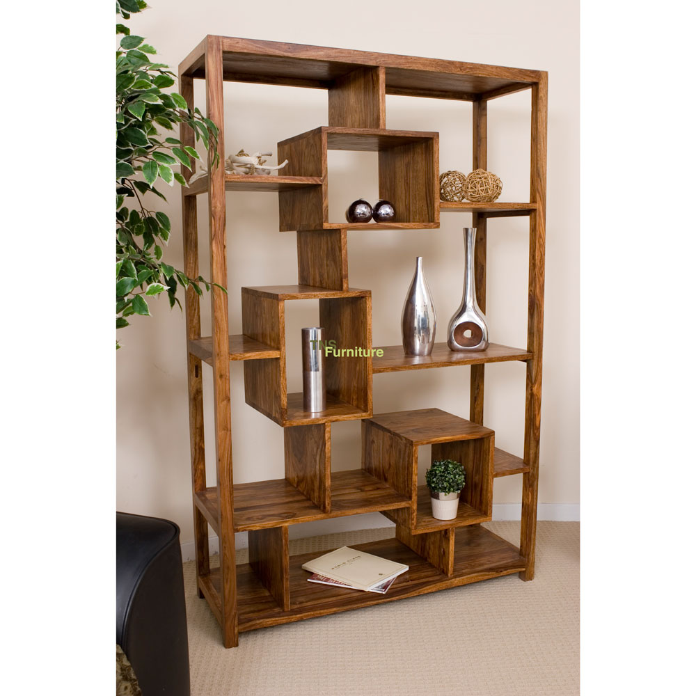 Tns Furniture Cube Display Bookcase