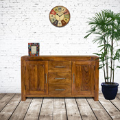 Mansa Sheesham Sideboard