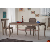Haryana 175cm Dining Table