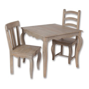 Haryana 90cm Dining Table