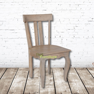 Haryana Low Back Dining Chair