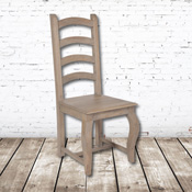 Haryana High Back Dining Chair