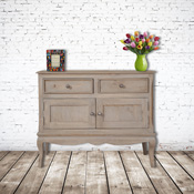 Haryana 2 Door Sideboard