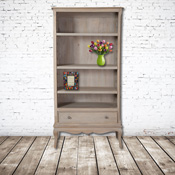 Haryana Large Bookcase
