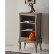 Haryana Small Bookcase / DVD Rack