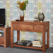 Nagpur Mango Console Table
