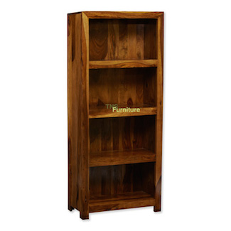 Cube Large Bookcase