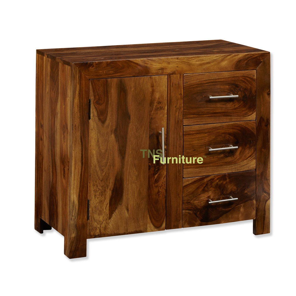 Tns Furniture Cube Small Sideboard
