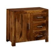 Cube Small Sideboard