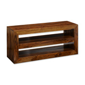 Cube Media Unit / Coffee Table
