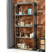 Himachal Large Bookcase