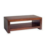 Modasa Large Open Coffee Table