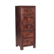 Modasa Tall Chest of Drawers