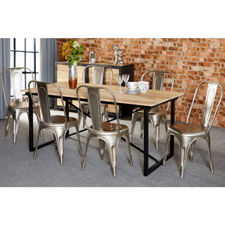 Pradesh Dining Table