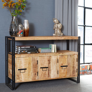 Pradesh Large Sideboard