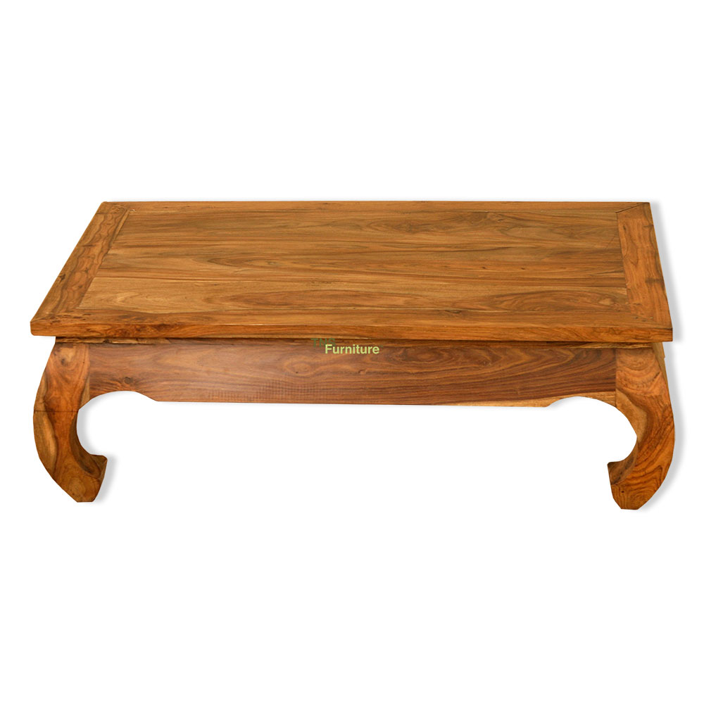 Tns Furniture Jali Large Opium Coffee Table