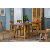 Kota Dining Table in 3 Sizes