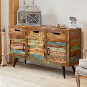 Monaco Chic Large Sideboard