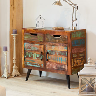 Monaco Chic Small Sideboard