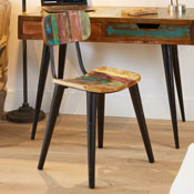 Monaco Chic Dining Chair