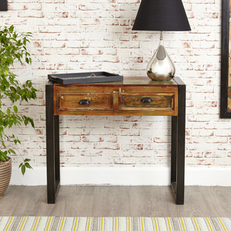 Orissa Reclaimed Console Table
