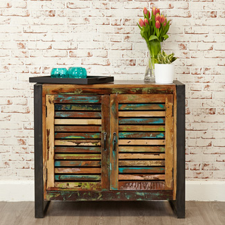 Orissa Reclaimed 2 Door Sideboard