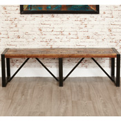 Orissa Reclaimed Large Dining Bench