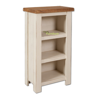 Orissa Small Bookcase
