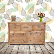 Pali 7 Drawer Chest