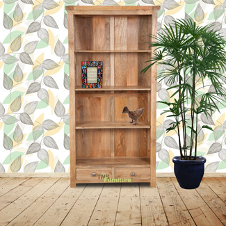 Pali Large Bookcase