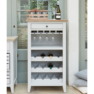 Royan Wine Rack