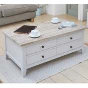 Royan Large Coffee Table