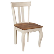 Taj Low Back Dining Chair