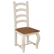 Taj High Back Dining Chair