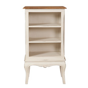 Taj Small Bookcase